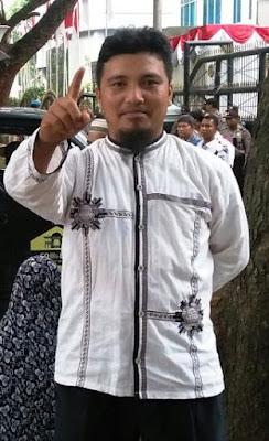 Ketua FUI Binjai Minta Kapolri Minta Maaf