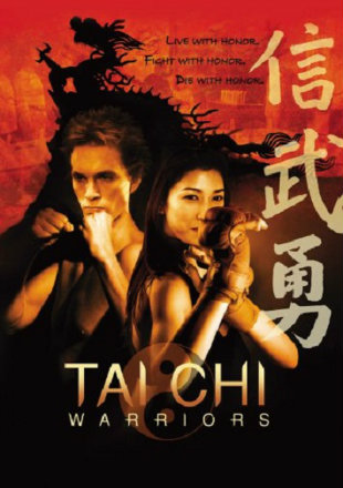 Tai Chi Warriors 2005 Dual Audio Hindi Movie Download