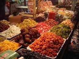 احدث عروض .. اسعار ياميش رمضان  فى مصر 2016 مرتفعة جدا بالاسواق المصرية وعروض منخفضة فى المجمعات الاستهلاكية