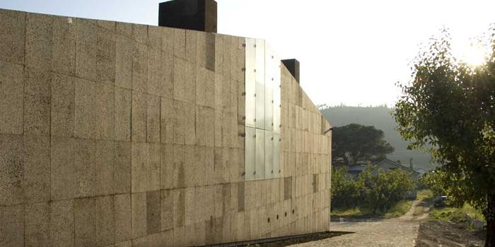 Casas modulares y prefabricadas de dise o vivir as en una - Casas de corcho ...