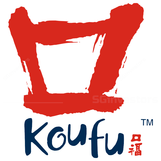 KOUFU GROUP LIMITED (VL6.SI)
