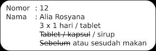 Soal UAS Bahasa Indonesia Kelas 3 SD Semester 1 (Ganjil) dan Kunci Jawaban