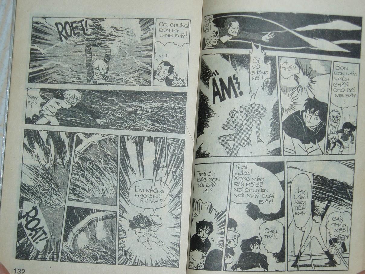 Siêu nhân Locke vol 10 trang 53