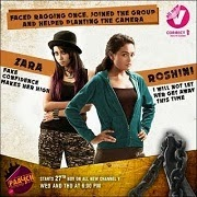 Paanch 5 Wrongs Make A Right 17th july 2014 Full Episode 66 Channel