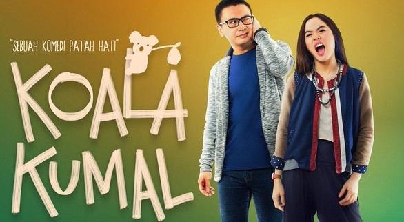 Film 'Koala Kumal' Raditya Dika Tayang Lebaran Tahun Ini
