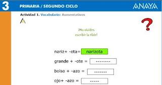 http://www.ceiploreto.es/sugerencias/A_1/Recursosdidacticos/TERCERO/datos/02_Lengua/datos/rdi/U11/01.htm
