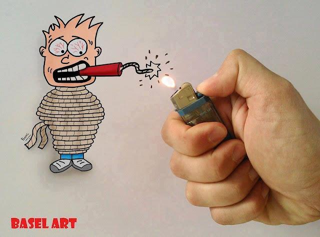 gambar kartun yang keren dan juga kreatif-24