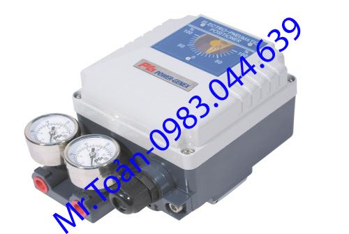 positioner 4-20ma, 0-10v ,bộ điều khiển vị trí van tuyến tính