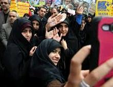 Les Etats-Unis seront à nouveau battus par les Iraniens