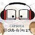 Cápsula: El Club de los 27