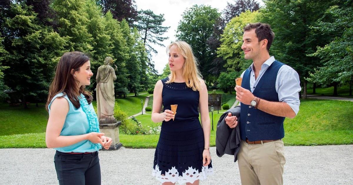 Tempesta D'Amore: Desirée e Adrian decidono di sposarsi ma..