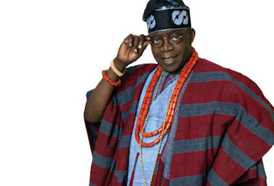 Tinubu, PDP and the Road to 2019 - by Dele Momodu