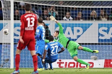 Assistir Bayer Leverkusen x Hoffenheim AO VIVO Grátis em HD 26/08/2017
