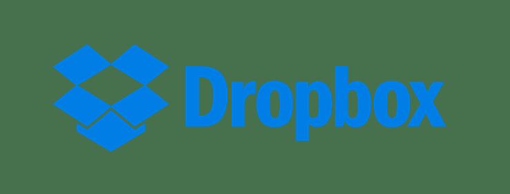 3- Dropbox