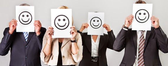 secrets of a happy employee