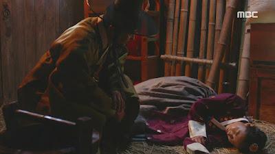 Splendid Politics Hwajung episode episode 28 review recap Cha Seung Won Gwanghae Yi ICheom Jung Woong In Lee Yeon Hee Jungmyung Hawi Seo Kang Joon Hong Joo Won Kang In Woo Han Joo Wan Kim Gae Shi Kim Yeo Jin Yi Ja kyung Gong Myeong Kang Joo Sun Jo Sung Ha Hawgidogam Queen Inmok Shin Eun Jung Prince Neungyang Kim Jae Won Jo Yeo Jung Kim Min Seo Kim Ja Jeom Jo Min Ki