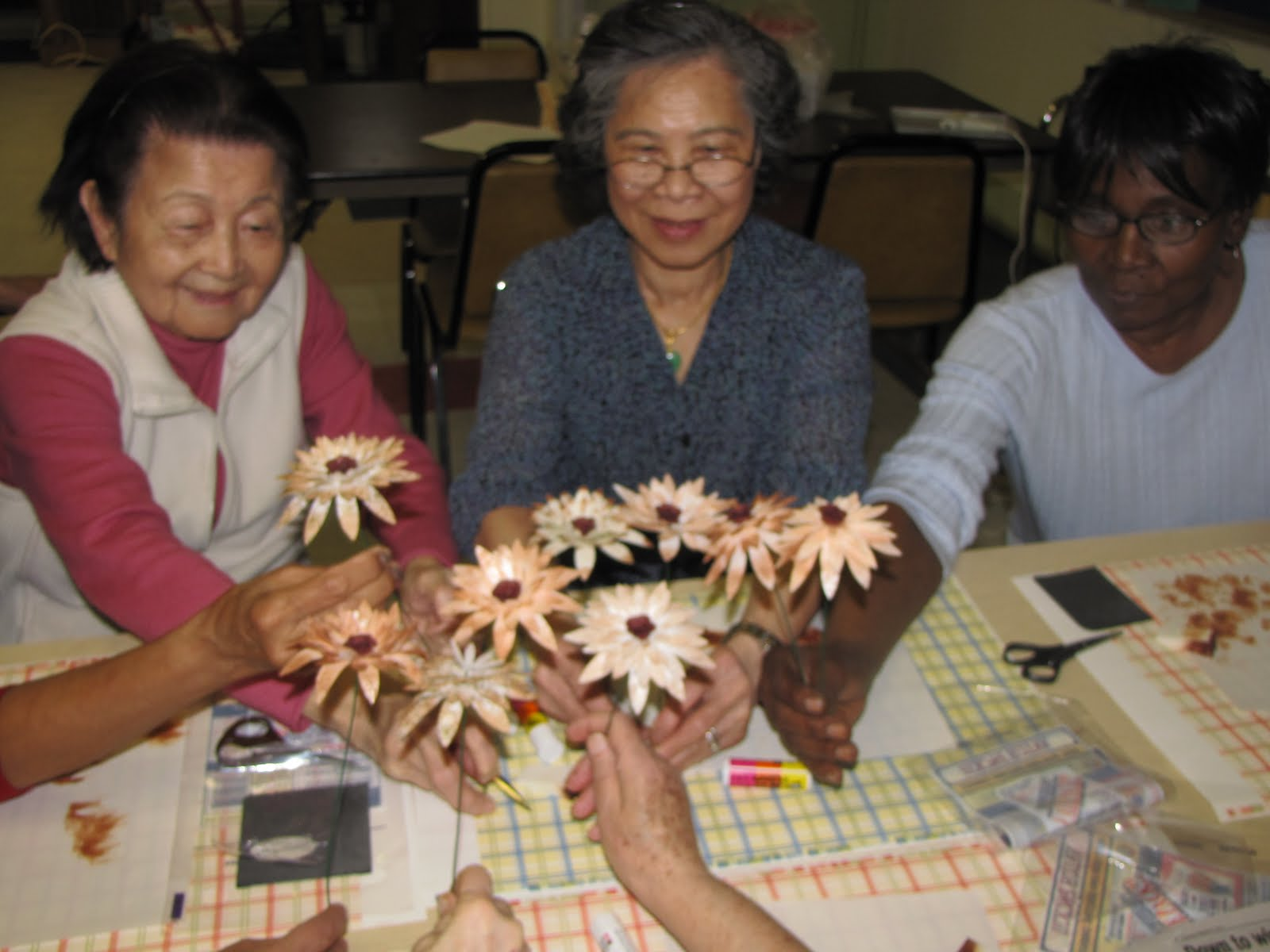 St Patrick S Day Crafts For Senior Citizens