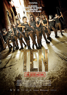 Satuan Inteligen Rahasia Negara atau SIS  Download Film Ten: The Secret Mission (2017) WEB-DL