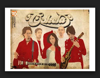 Lagu Cokelat Band Full Album Mp3