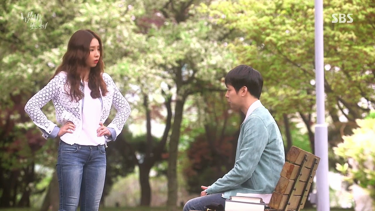 the girl who sees semells episode 10 the girl who sees smells ep 10 recap The Girl Who Can See Smells episode 10 review The Girl Who Can See Smells episode 10 recap sensory couple ep 10 Park Yoo Chun Shin Se Kyung Yoon Jin seo Nam Goong Min Gwon Jae Hee Choi Mu Gak Oh Cho Rim enjoy korea hui Korean Dramas Chun Baek Kyung Song Jong Ho Oh Jae Pyo Jeong In Ki