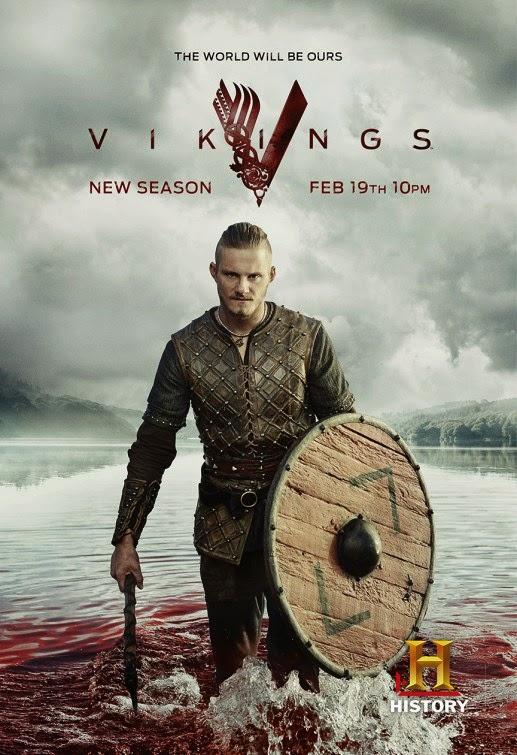 Vikingos Temporada 1 Latino Torrent Peatix