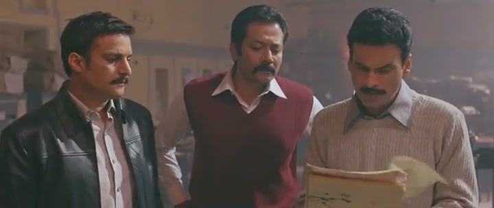 Passion: Special 26 - an excellent heist thriller