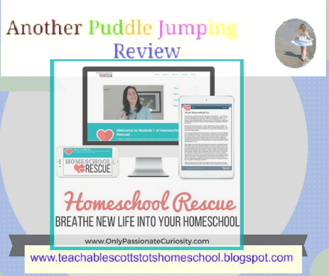 Review, #hsreviews #homeschoolrescue, Homeschool Rescue, Help for Homeschool Parents, Homeschool Parent Resource