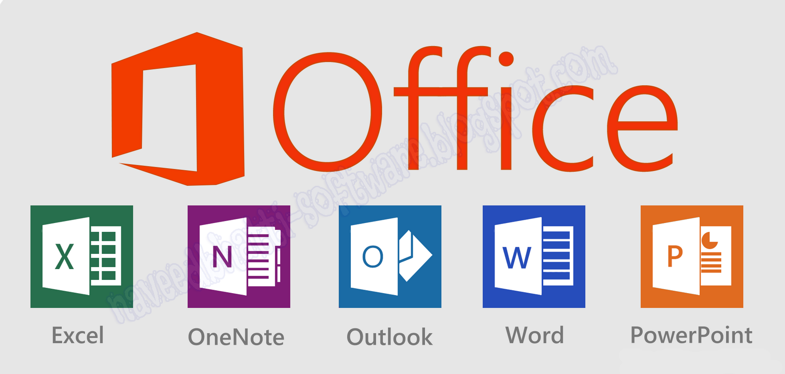 ms office latest version with crack