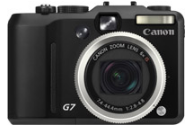 Work Software Download Canon PowerShot G7
