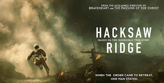 Download Hacksaw Ridge (2016) DVDScr 500mb Subtitle Indonesia