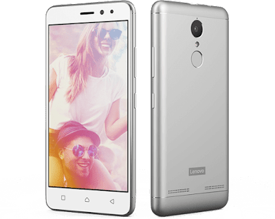 Lenovo K6 Power,