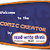 Here Is An Excellent Tool for Creating Comic Strips to Use in Class