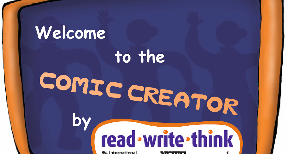 read write think comic creator School libraries & elearning from an australian perspective edubeacon/home  comic creator - readwritethink the comic creator is simple to use for students of all.