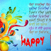 Happy Holi 2016 Wishes in Punjabi | Punjabi Wallpaper Holi 2016