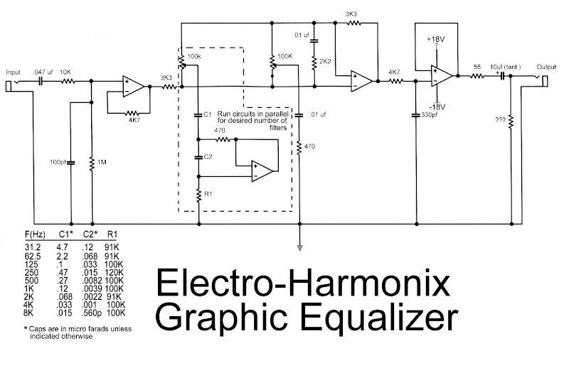 graphic equalizer design - photo #28