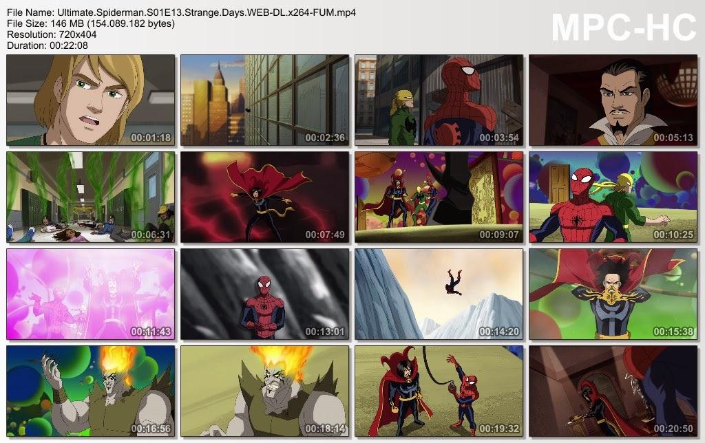 Ultimate spiderman season 2 episode 2 torrent download by.