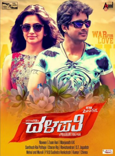 Dalapathi (2019) Hindi Dubbed 650MB HDTV-Rip 720p HEVC x265 Free Download