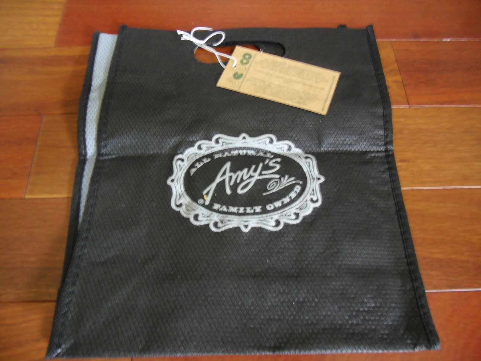 Amy S Kitchen Proof Of Purchase