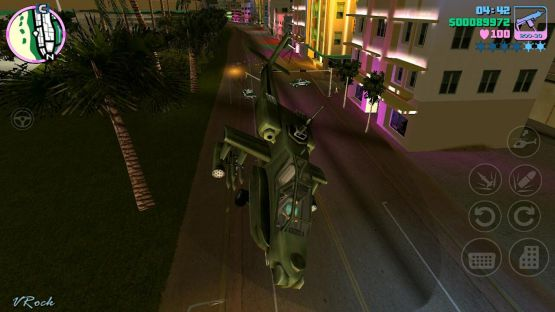Gta Vice City screenshot 2