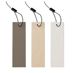 Hang Tags Printing Services