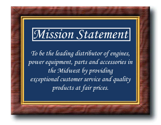 Writing A Personal Mission Statement Examples