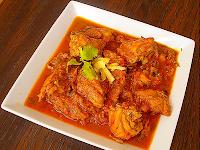 Resep Membuat Karahi Chicken ala Masakan Khas India