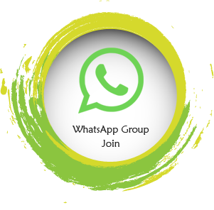JOIN OUR WHATSAPP
