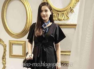 Foto Ayu Fitri Pemeran Nyai Kembang di Pangeran 2 SCTV