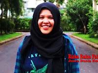 Wow Keren, Siswi SMA Negeri 2 Makassar Juara Dunia Lomba Nulis Komik UNICEF