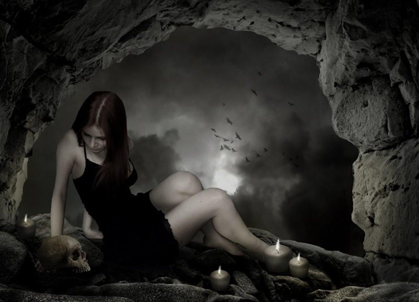 digital blasphemy netgrafx gothic - photo #23