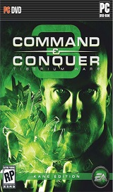 054a815b4d20668a8148ef3d398018a967fb6be4 - Command And Conquer 3 Tiberium Wars Kane Edition DVD9-FLT