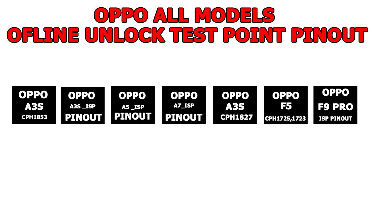 how to unlock oppo ofline - TECH-SUP-4U