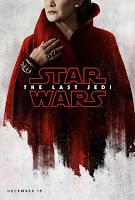 Star Wars: The Last Jedi Poster 7
