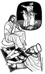 Vui Học Thánh Kinh CN 30 TN A